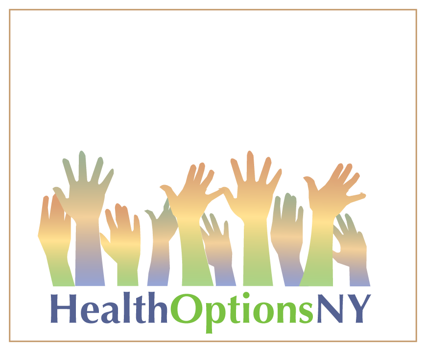 Health Options NY Logo