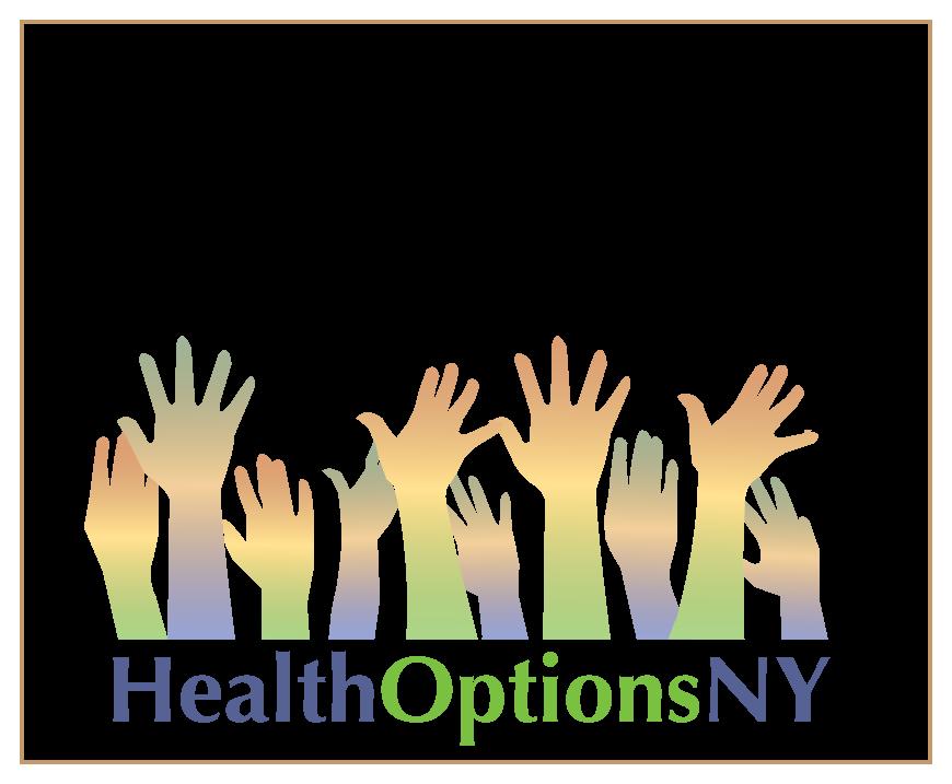 Health Options NY Logo